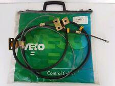 FIAT 132 2.0ltr 1977 to 1982 HANDBRAKE CABLE COMPLETE  VECO VJB093