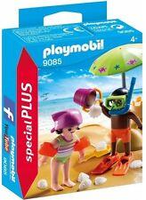 9085 Niños en la playa playmobil,especial,special, beach