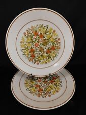 Corelle Indian Summer DINNER PLATE 1 of 2 available