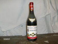vino Barbaresco - antichi poderi dei marchesi di barolo, già opera pia barolo-an