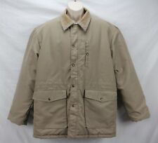 Vintage The Northwest Men's Insulated - Heavy Lined Coat - Size XL 46 - USA Made