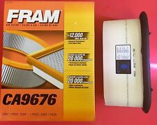 NEW Fram Air Filter CA9676 FOR 2000 2001 2002 F250 F350 F450 F550 EXCURSION 7.3L