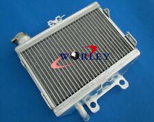 FOR HONDA CR125 CR125R CR 125 R 1998 1999 98 99 aluminum radiator