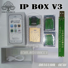 IP BOX V3 Phone NAND Flash Programmer