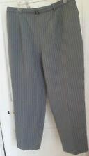 Pantaloni da donna sartoriale in poliestere