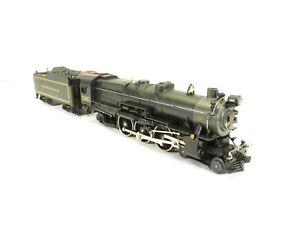 MTH MT-3019LP Pennsylvania K-4 Steam Loco w/Protosound NIB