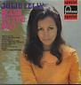 JULIE FELIX - Going to the zoo (Records) (1966)