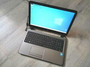 """PC Portable HP 15""""/ Intel Celeron / HDD 500 / 4 Go / W10"""