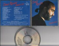 DEMIS ROUSSOS Greater Love CD BR MUSIC NO BARCODE BRCD 98