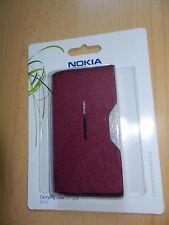 Original Nokia E7 / E7-00 Tasche CP-520 Schutzhülle Hülle Phone Case Handy Etui
