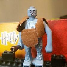 Lego Harry Potter Minifigur der große Troll seltene Rarität 41983 4712