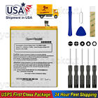 for Amazon Kindle Fire HD 8 7th SX034QT Replacement Battery MC-31A0B8 Tool