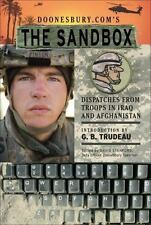 Doonesbury.Com's the Sandbox: Dispatches from Troops in Iraq and Afghanistan (Pa