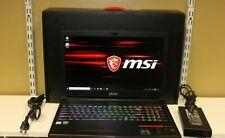 """New listing Msi Gl63 9Sek 15.6"""" 475Gb Intel Core i7 9750H, Rtx 2060, 16Gb Ram"""