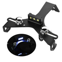 Motorcycle Eliminator Tail tidy With Led Light  For DUCATI 848/1098/1098S
