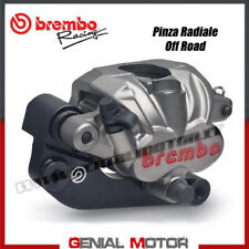 Off Road Radial Brake Caliper Brembo Racing Suzuki 250 RMZ 2015 > 2019