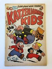 KATZENJAMMER KIDS  #22  VINTAGE GOLDEN AGE  HARVEY COMICS