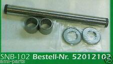 HONDA CB 450 K/CB 450 T- Kit roulements bras oscillant - SNB-102 - 52012102