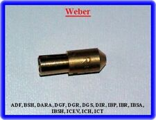 Weber Leerlaufdüse 74409.xxx,DIR,DGS,IBSA,ICEV,ICH uva.