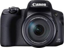 Canon PowerShot SX70 HS WLAN Bluetooth Bridge 4k Video 20,3 MP