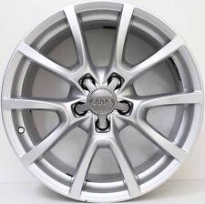 18 inch Genuine Audi Q5 S LINE  2012 MODEL ALLOY Wheels