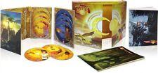 LES MYSTERIEUSE CITES D'OR saison 2 - Coffret BLU RAY et DVD intégrale collector