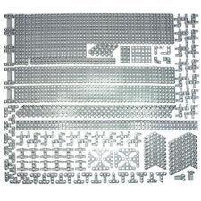 LEGO Technic - gris vigas Liftarms ladrillos - selección 374 piezas - nuevo