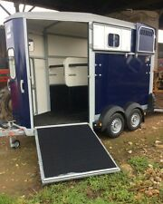 Ifor Williams HB511 Horse Trailer/box Hire