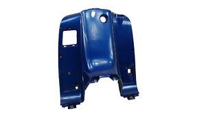 Piaggio Hexagon 125 EXS Beinschild Verkleidung Blau