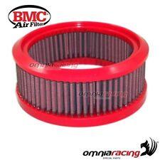 Filtri BMC filtro aria standard per HARLEY DAVIDSON S&S E & G TEARDROP HOUSING