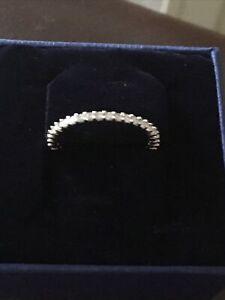 Swarovski Ring New
