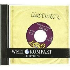THE COMPLETE MOTOWN SINGLES VOL. 3: 1963 5 CD NEU