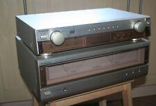 Technics SU-C1010 and SE-A1010 - Technics Pre Amp and Power Amp Model 1010