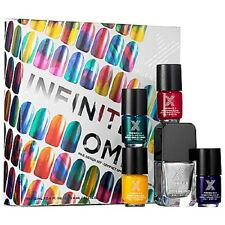 NIB Sephora Formula X Infinite Ombre Nail Design Set