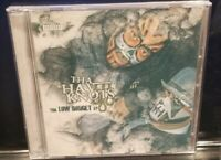 Tha Hav Knots - Low Buget EP CD SEALED anybody killa abk insane clown posse gotj