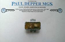Mg MGB, MGB GT Stabilizzatore di tensione bha4602