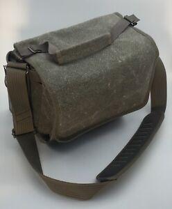 Think Tank Retrospective 10 Pinestone Photography Shoulder Bag / Camera Bag