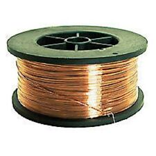 Mild Steel Mig Wire, 0.7kg spool of 0.6mm wire grade A18