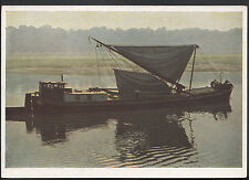 Shipping Postcard - Sailing Vessel - Opname P.Smeele  LC3255