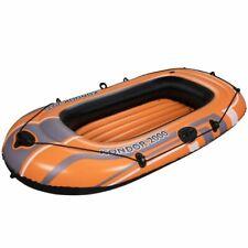 Bestway Canot Kayak Pneumatique Bateau Gonflable 120 kg Kondor 2000 61100