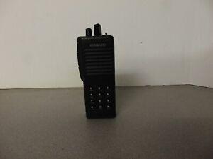 USED KENWOOD TK 290, VHF  RADIO No Battery