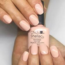 CND Shellac Uncovered color coat Lack Soak Off NEU UV Gel Polish LED Nail