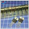 5 x BTA16-800B BTA16 BTA16-800 BTA16800 TO220 STANDARD TRIACS