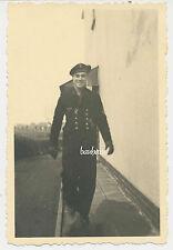 Foto-Kriegsmarine Matrose mit Orden  2.WK   (H82)