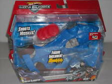 NEW HOT WHEELS BATTLE 5 FORCE WATER SLAUGHTER SEVER