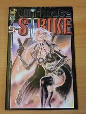 Ultimate Strike #6 ~ VERY FINE VF ~ 1997 MATURE READERS! XXX Comic!