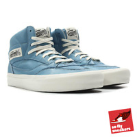 Vans Vault UA OG Full Cab LX 25th Anniversary | UK8/US9 | Adriatic Blue | Rare