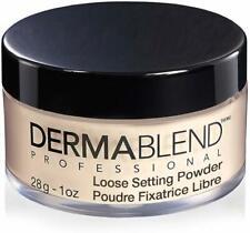 Loose Setting Powder, DERMABLEND, 1 oz Cool Beige
