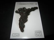 THE ULTIMATES 3 #1 RARE BLACK PANTHER 1:100 VARIANT SEE MY OTHER VARIANTS !!!