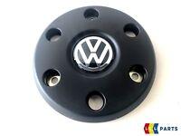 Original Volkswagen Lt 2D Aleación Cubo de Rueda Tapa Central 2D0601149A
